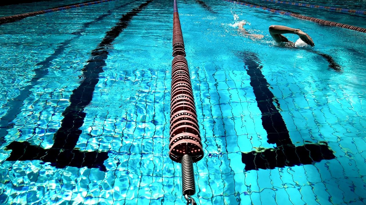 Ludzkie zwłoki w basenie! [MAPA] - Zdjęcie główne