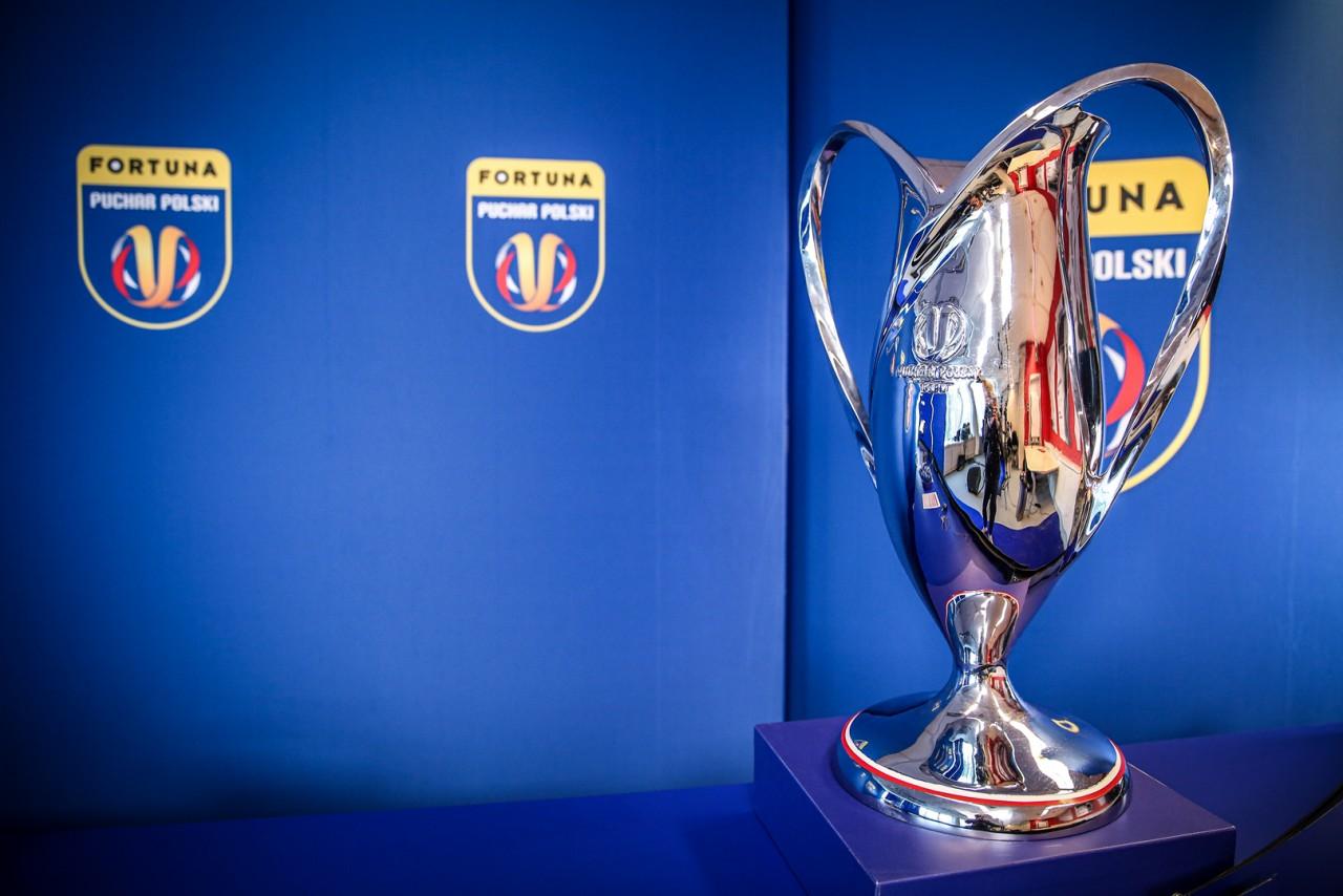 Podkarpackie drużyny poznały rywali w Fortuna Pucharze Polski [WIDEO] - Zdjęcie główne