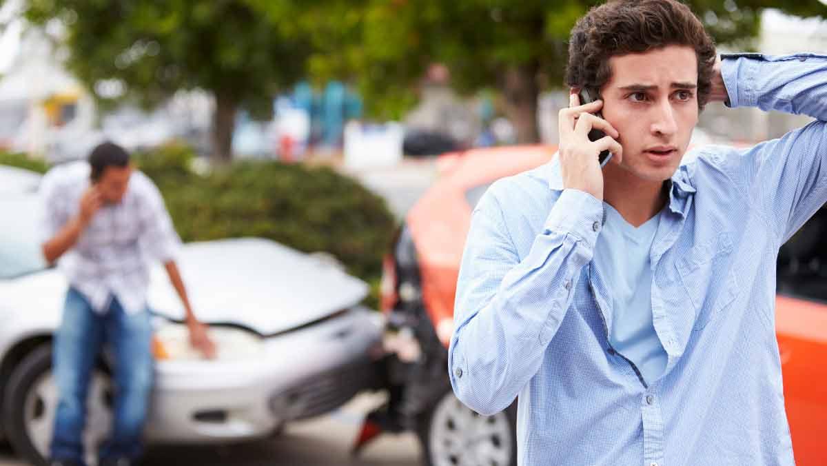 Jak zgłosić szkodę OC do Ubezpieczyciela? - Zdjęcie główne