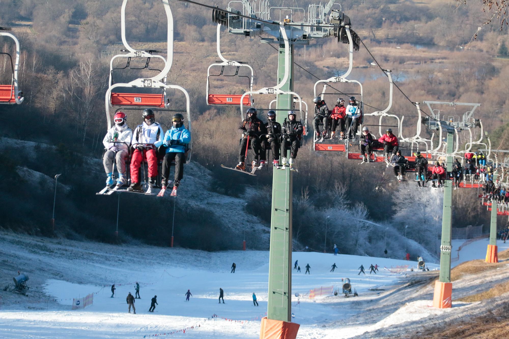 Pomyłka rządu! Wyciągi narciarskie mogą być czynne! - Zdjęcie główne