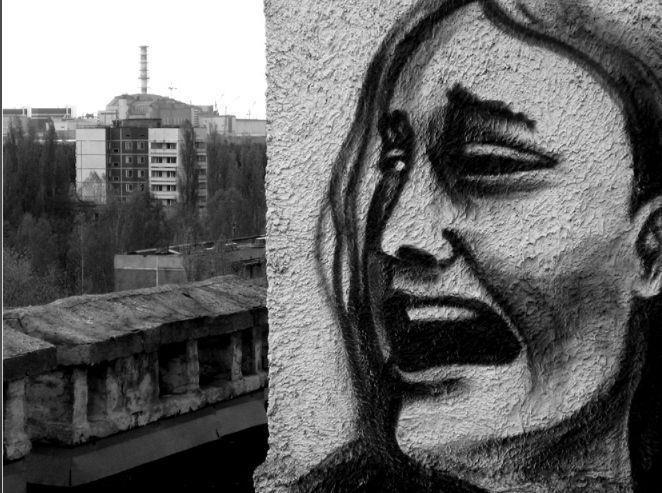 RADIOAKTYWNA chmura nad Polską! Co zostawił nam Czarnobyl? [WIDEO, ZDJĘCIA] - Zdjęcie główne