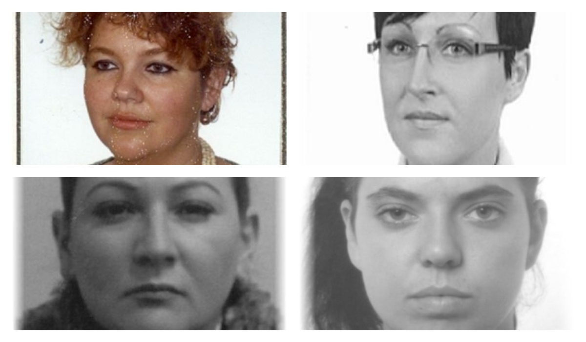Oto twarze KOBIET z Podkarpacia ściganych przez policję [ZDJĘCIA] - Zdjęcie główne