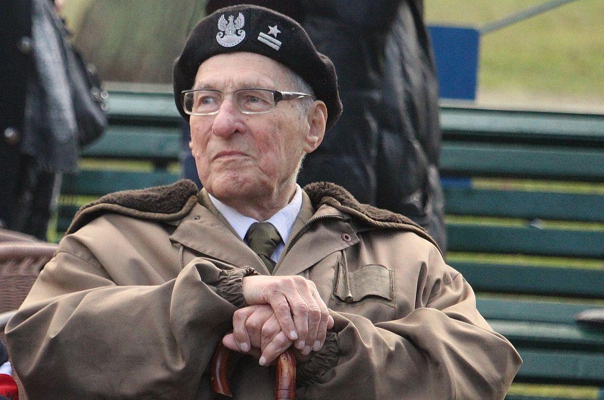 Premiera filmu o ppłk. Stanisławie Szuro. Był bohaterem II wojny światowej - Zdjęcie główne