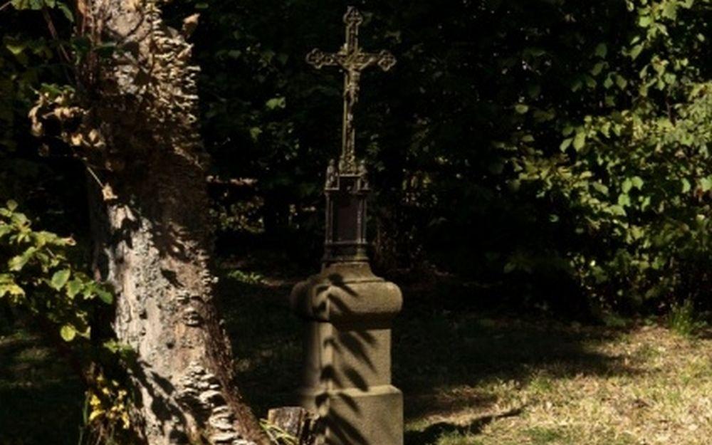 Beniowa - wieś w Bieszczadach, która zniknęła z powierzchni ziemi - Zdjęcie główne