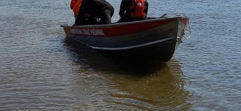 MAKABRYCZNE odkrycie! Ciało człowieka wisiało nad rzeką! - Zdjęcie główne