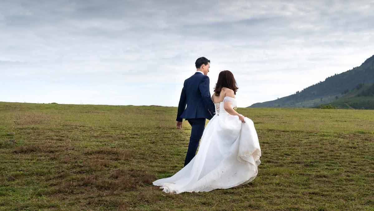 Suknie rustykalne na ślub i wesele - Zdjęcie główne