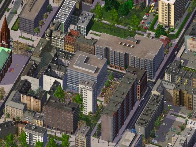 Wybitne symulacje gier komputerowych - Zdjęcie główne