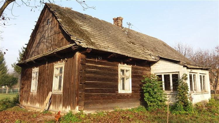 Dom Karola Chmiela zostanie wyremontowany. Był żołnierzem wyklętym - Zdjęcie główne