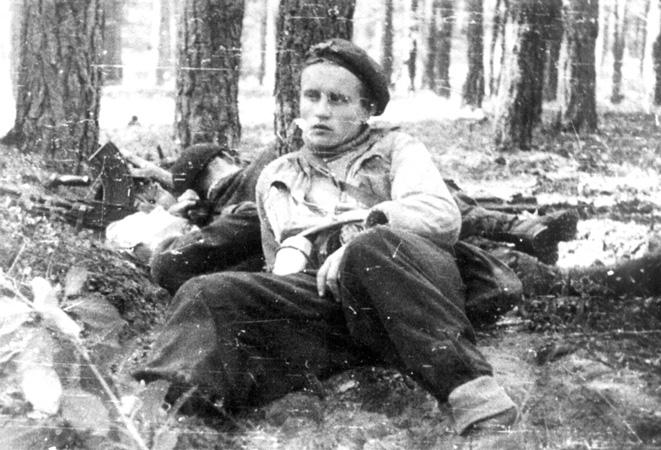 Nie żyje jeden z ostatnich żołnierzy Obwodu AK Łańcut - Zdjęcie główne