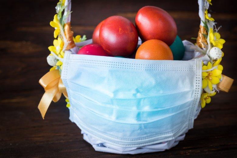 """Trzecia fala zakażeń: zdaniem specjalistów mamy zapomnieć """"o normalnej Wielkanocy"""" - Zdjęcie główne"""
