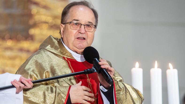 Ojciec Tadeusz Rydzyk: - Nie było moją intencją ranienie ofiar pedofilii - Zdjęcie główne