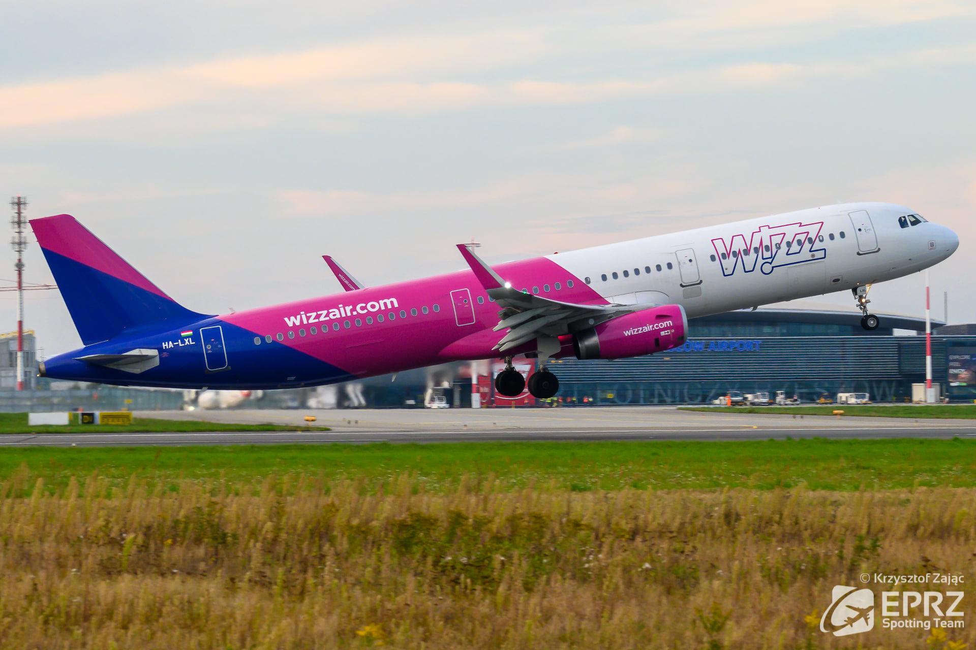 Nowe połączenie lotnicze z Jasionki!  [ZDJĘCIA] - Zdjęcie główne