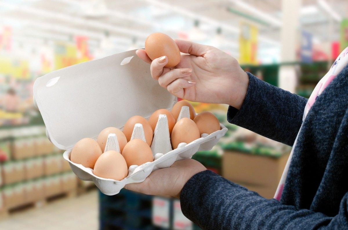 OSTRZEŻENIE: Groźna bakteria w jajkach. Sprawdź, czy masz je w lodówce! - Zdjęcie główne