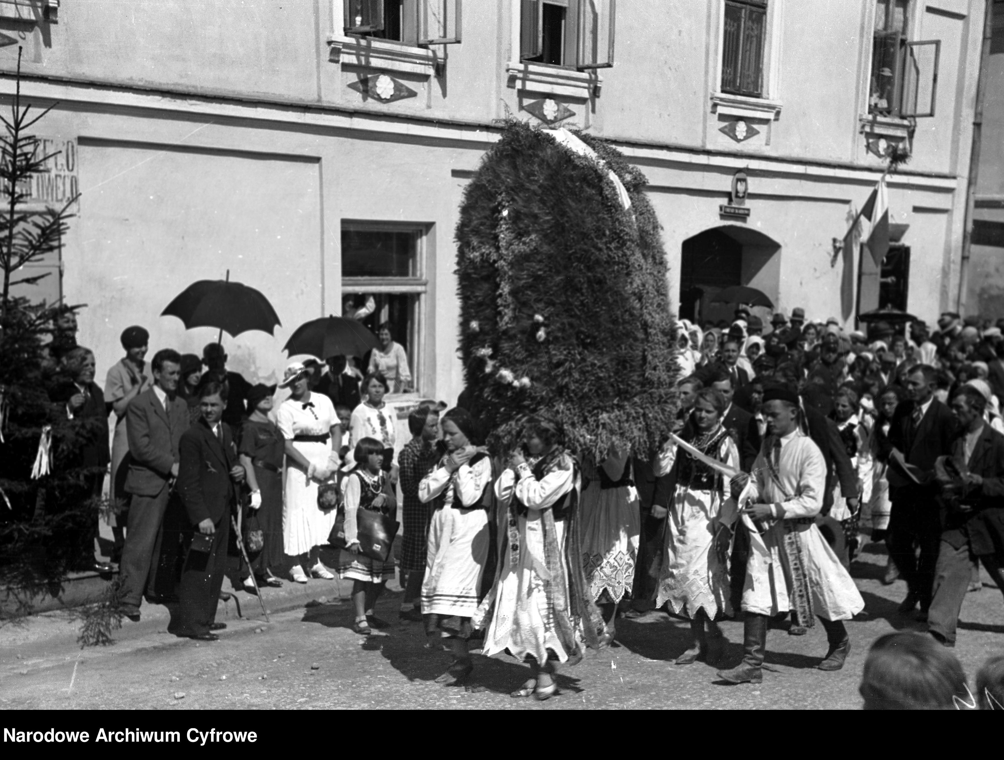 DOŻYNKI i ŻNIWA naszych pradziadków. Zobacz fotografie z naszego regionu [ZDJĘCIA] - Zdjęcie główne
