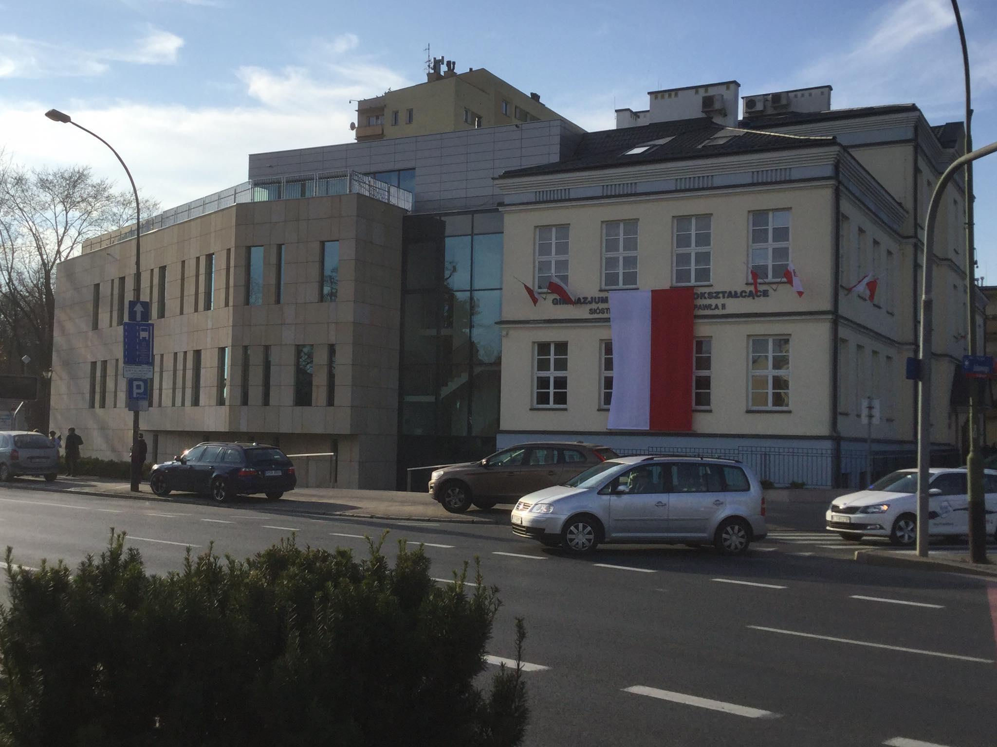 Katolicka szkoła z Rzeszowa najlepszą w województwie - Zdjęcie główne