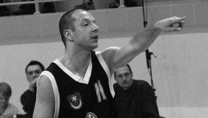 Zmarł były koszykarz Siarki Tarnobrzeg - Maciej Bielak - Zdjęcie główne