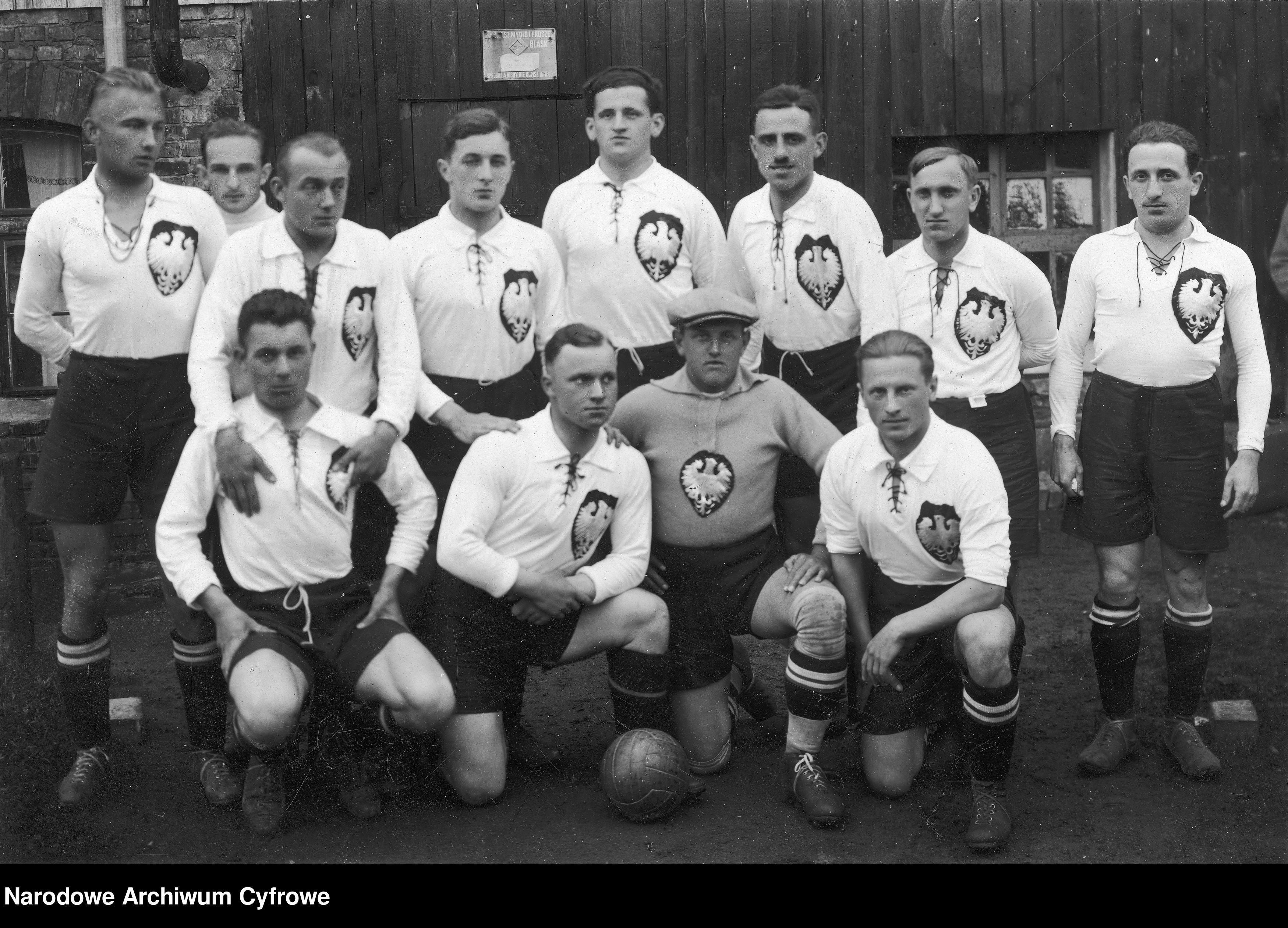 Historyczny mecz na Mundialu z podkarpackimi śladami [ZDJĘCIA] - Zdjęcie główne