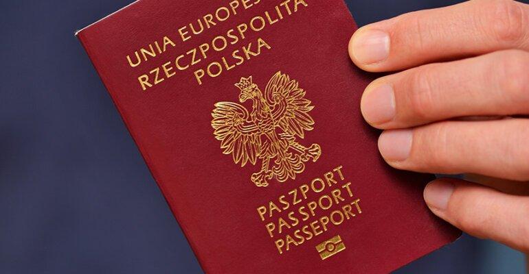 Kolejki po paszport! Będą jednak zmiany! Sprawdź jakie - Zdjęcie główne