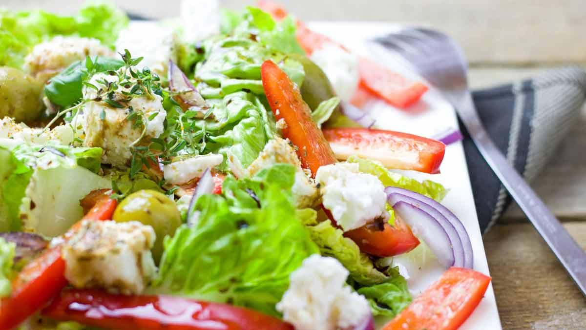 Catering dietetyczny źródłem zdrowia - Zdjęcie główne