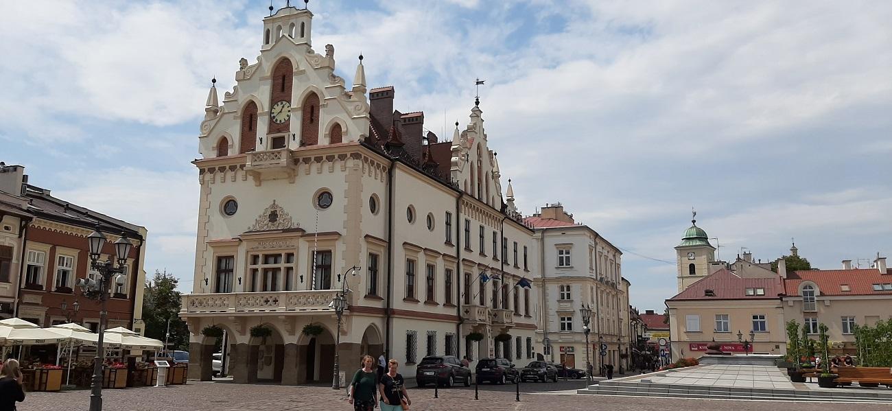Zmiany w pracy Urzędu Miasta Rzeszowa - Zdjęcie główne