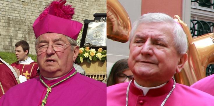 Arcybiskupi tuszowali AFERY SEKSUALNE! Jest decyzja Stolicy Apostolskiej [WIDEO] - Zdjęcie główne