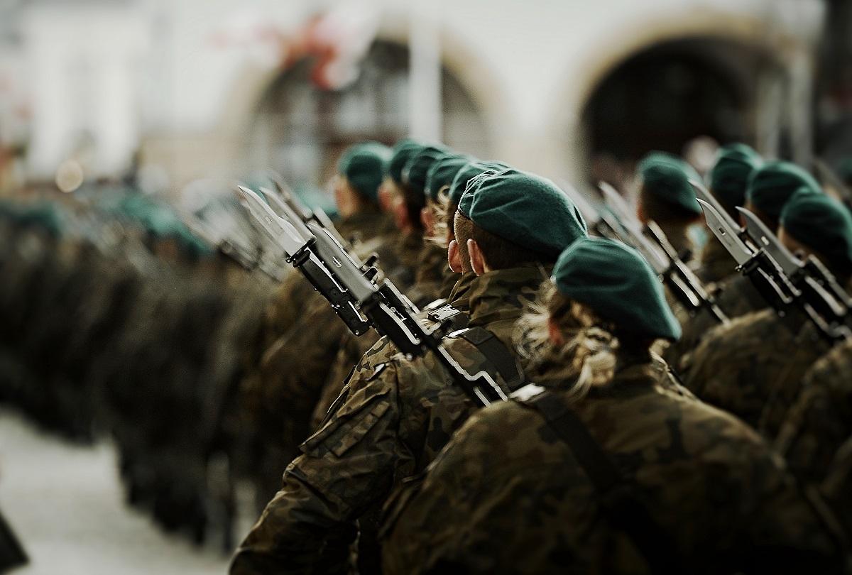 Narkotyki u żołnierza obrony terytorialnej. Sprawę bada prokuratura - Zdjęcie główne
