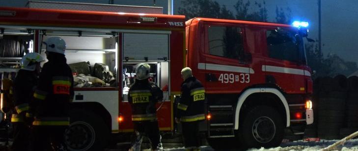 W ciągu ostatnich 24 godzin strażacy zanotowali ponad 400 interwencji! - Zdjęcie główne