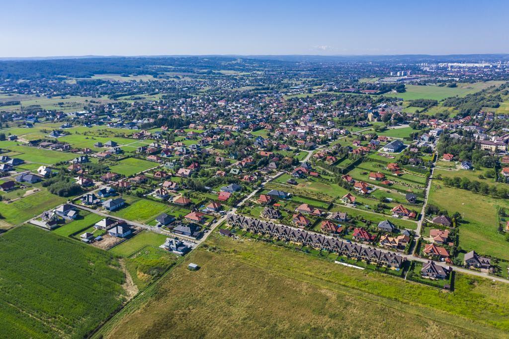 Nowa droga łącząca Rzeszów z Krasnem. Powstanie bez konsultacji z gminą? - Zdjęcie główne