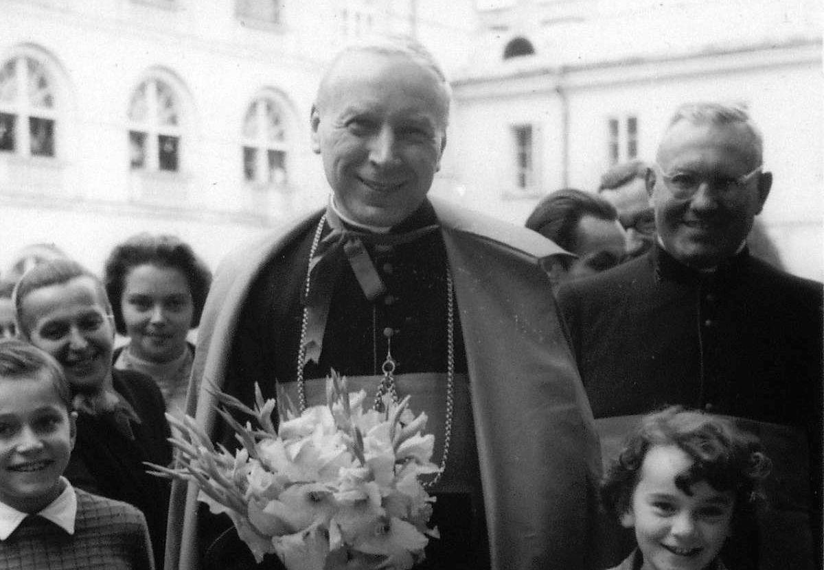 Kardynał Stefan Wyszyński i matka Róża Czacka zostaną wyniesieni na ołtarze [GDZIE OGLĄDAĆ] - Zdjęcie główne