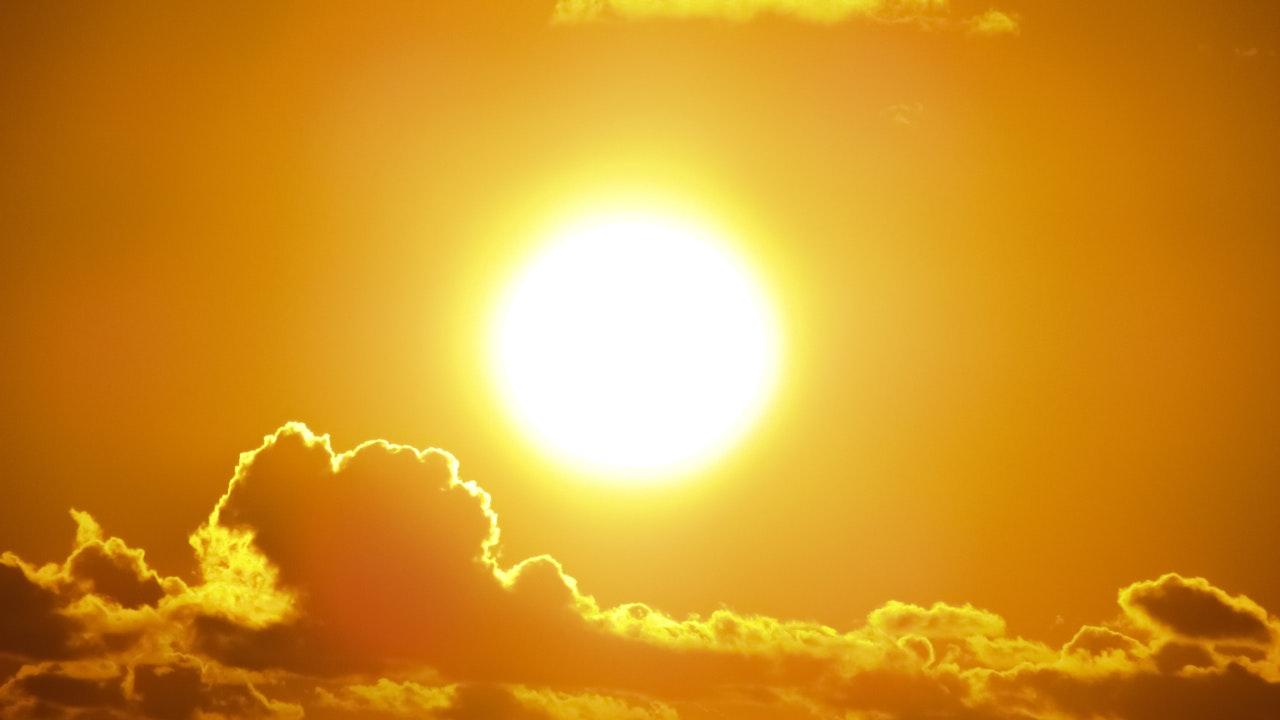 Powracają upalne dni. Sprawdź prognozę pogody - Zdjęcie główne
