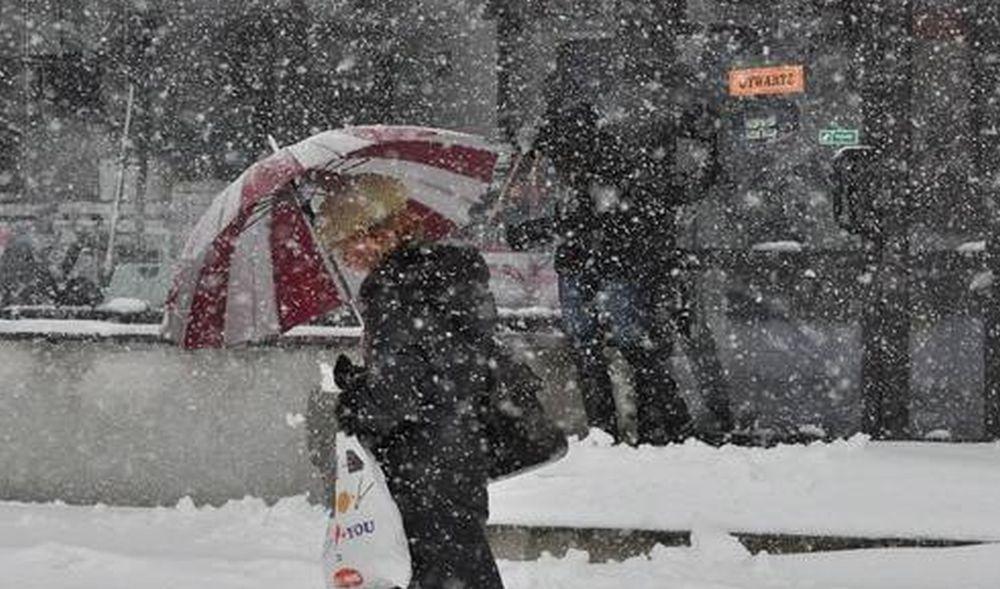 """O """"Bestii ze Wschodu"""" na razie zapominamy! Jaka jest prognoza pogody na połowę stycznia? - Zdjęcie główne"""