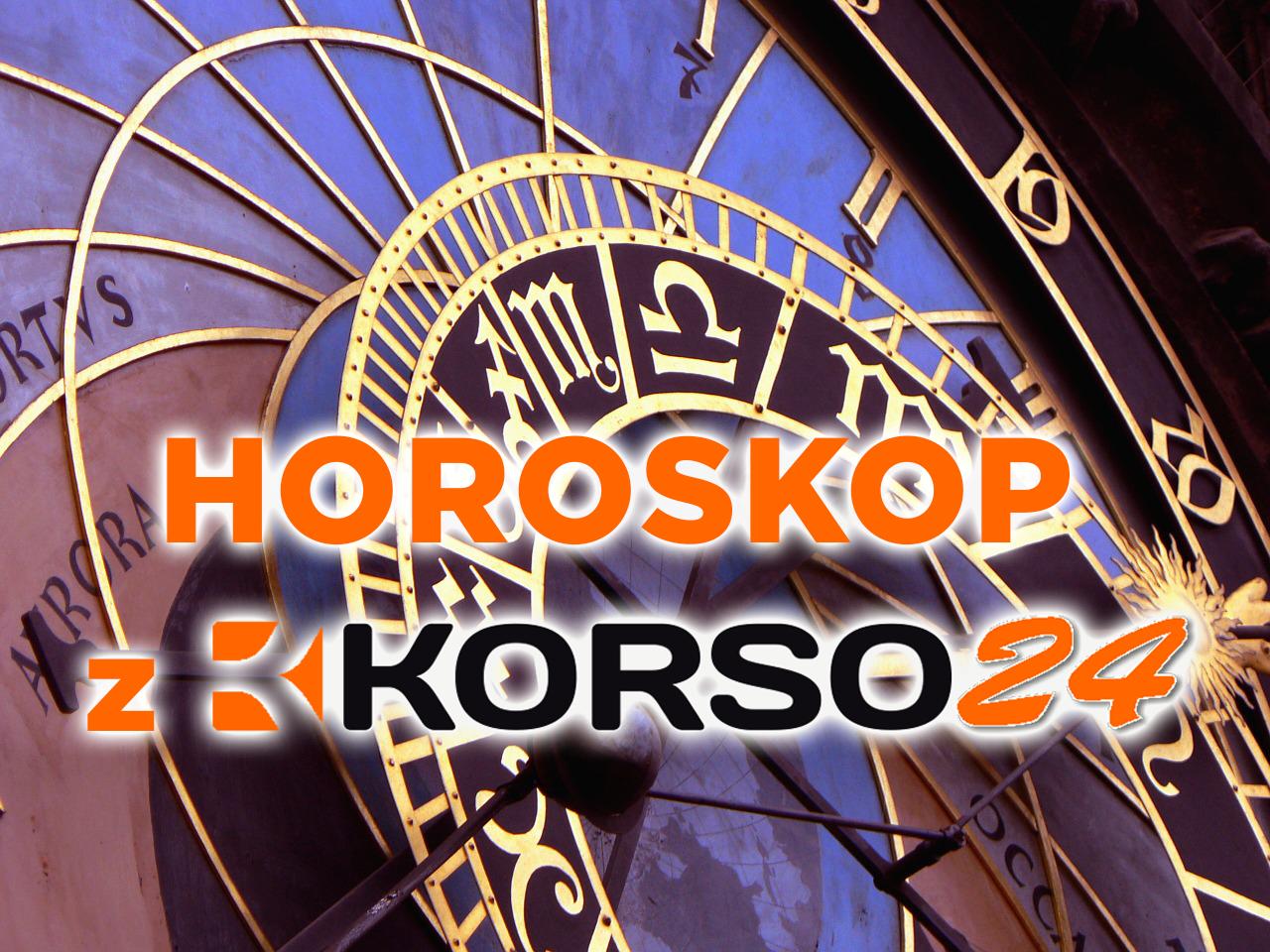 Horoskop 25 listopada - 2 grudnia - Zdjęcie główne