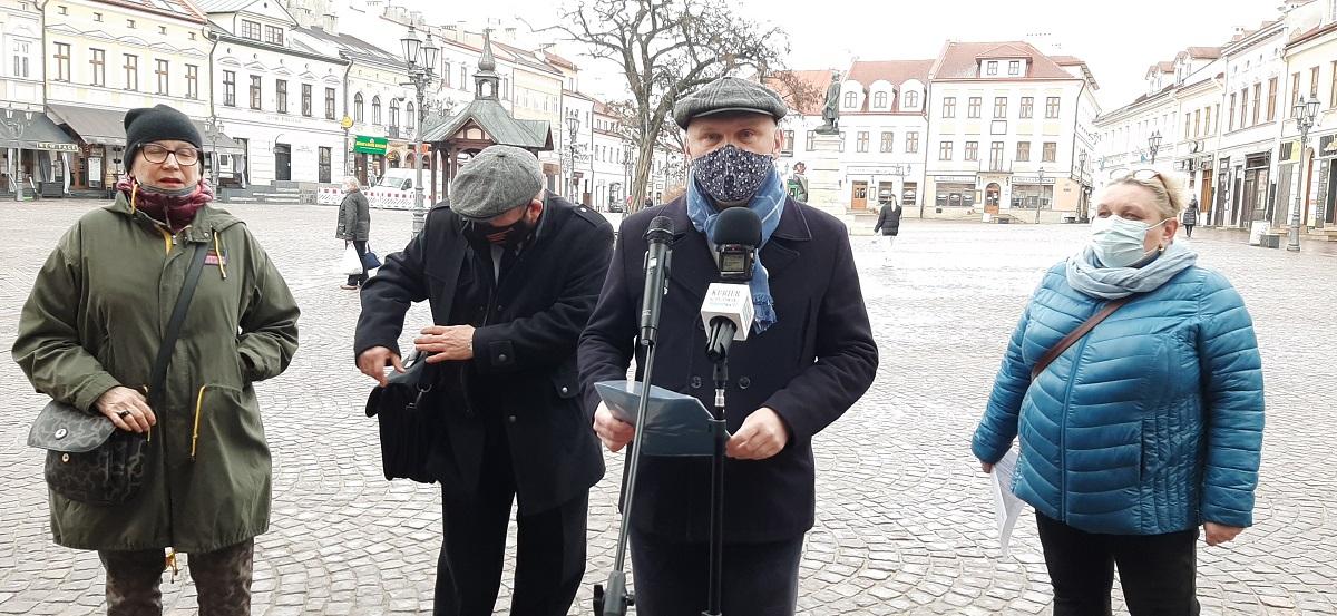 Mieszkańcy Rzeszowa sami wybiorą kandydata na prezydenta? - Zdjęcie główne