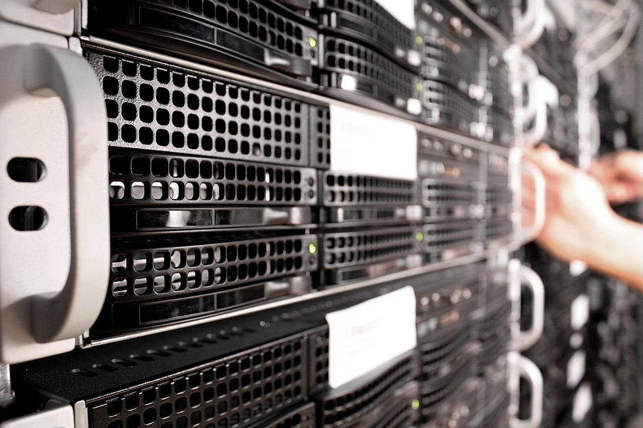 Awaria serwerów OVH! Nie działa wiele stron internetowych! - Zdjęcie główne