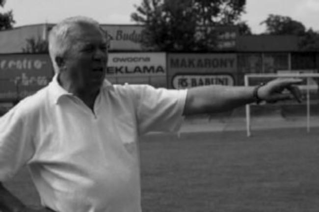 Zmarł Ferdynand Kanas. Był piłkarzem i trenerem Resovii - Zdjęcie główne