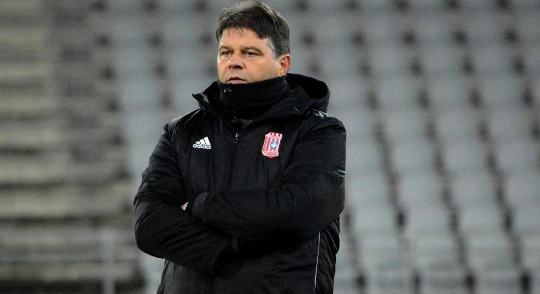 RADOSŁAW MROCZKOWSKI nie jest już trenerem Apklan Resovii Rzeszów - Zdjęcie główne