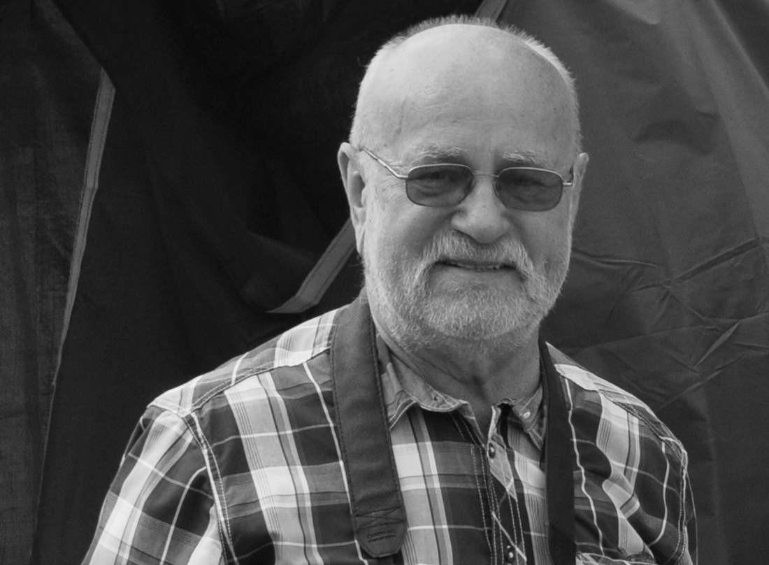Zmarł Czesław Matelowski. Krośnieński działacz społeczny - Zdjęcie główne