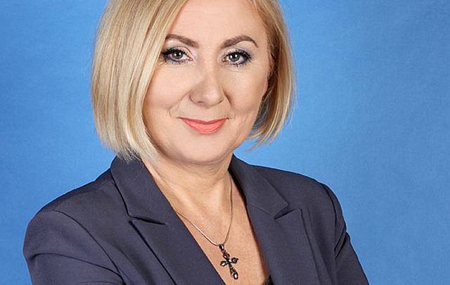 Szpital w Jaśle ma nowego dyrektora. To Beata Trzop - Zdjęcie główne