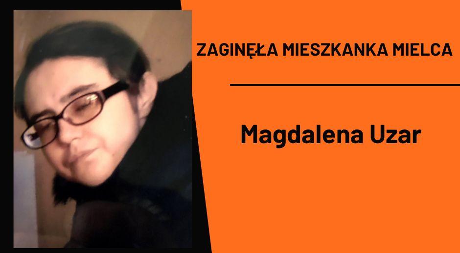 Poszukiwania Magdaleny Uzar zakończone [AKTUALIZACJA] - Zdjęcie główne