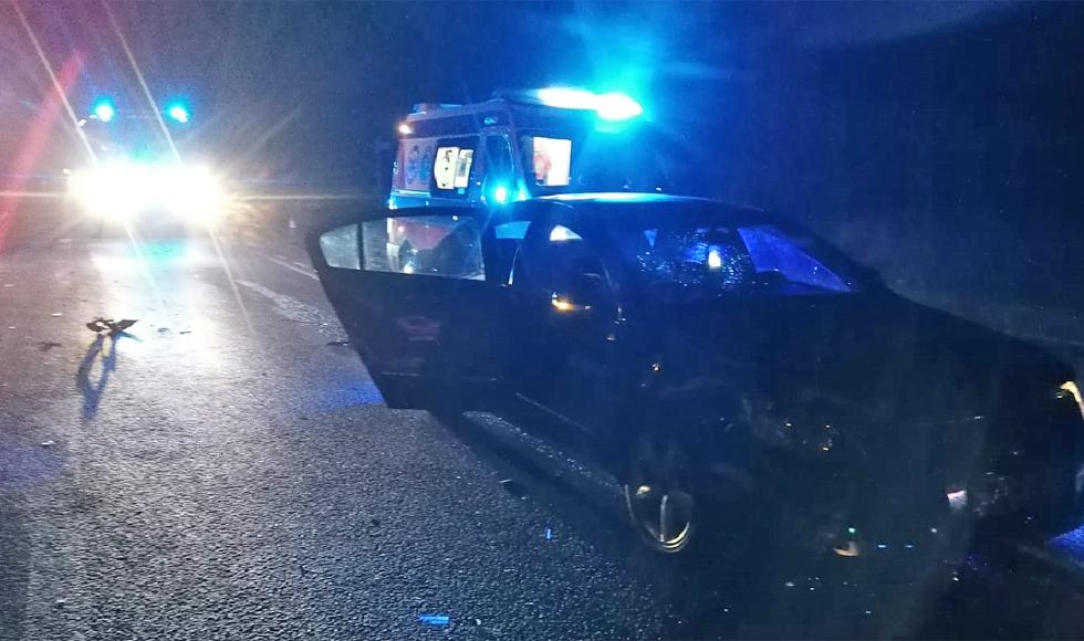 """Tragedia w Zielonce, 47 kierowców """"na podwójnym gazie"""" - policja podsumowała majówkę na drogach - Zdjęcie główne"""