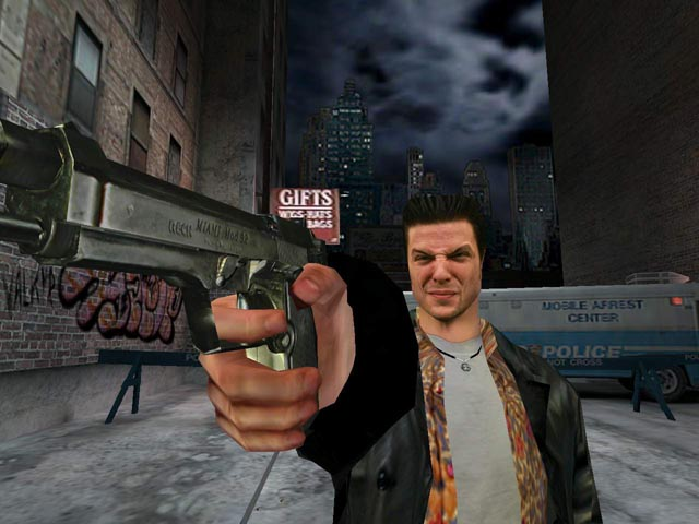 Legendarne serie gier komputerowych część 4 - Zdjęcie główne