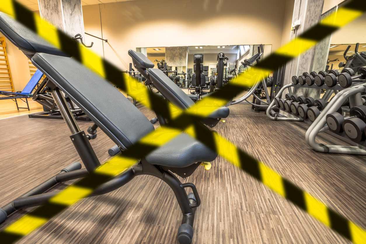 Branża fitness pozwała rząd i ministra zdrowia. Koniec żartów! - Zdjęcie główne
