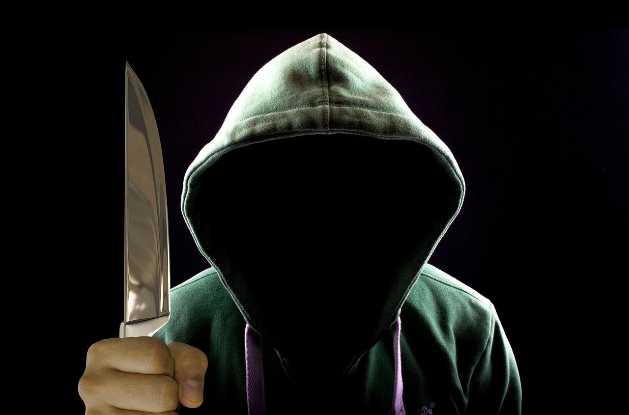 Z KRAJU. Nożownik zabił byłą żonę i zranił jej partnera! - Zdjęcie główne