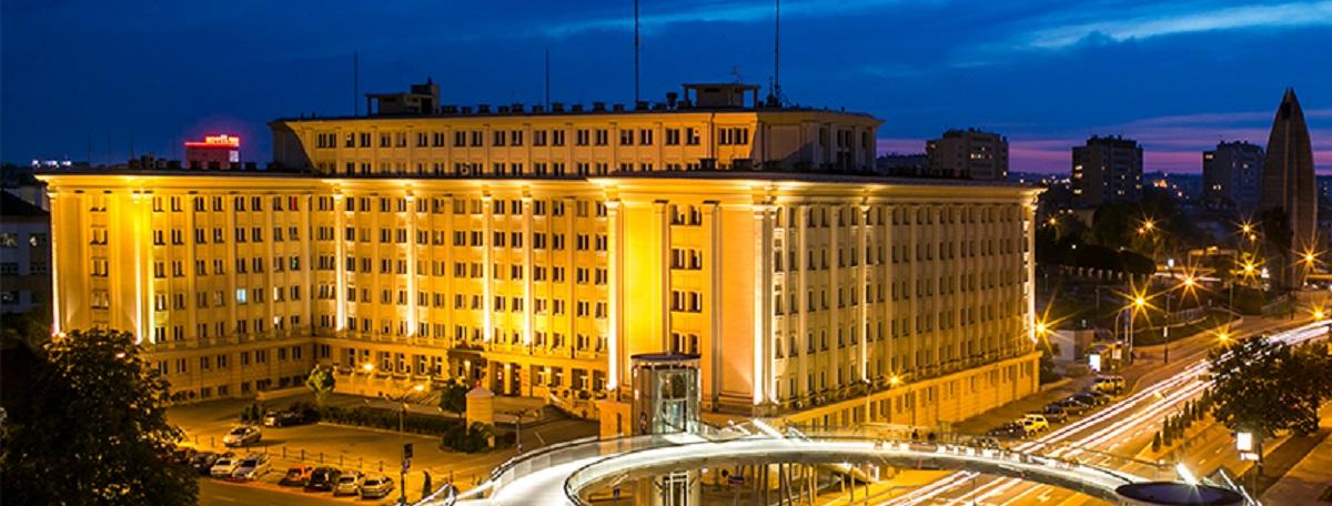 Będą zwolnienia w Podkarpackim Urzędzie Wojewódzkim? Trwa analiza zatrudnienia - Zdjęcie główne