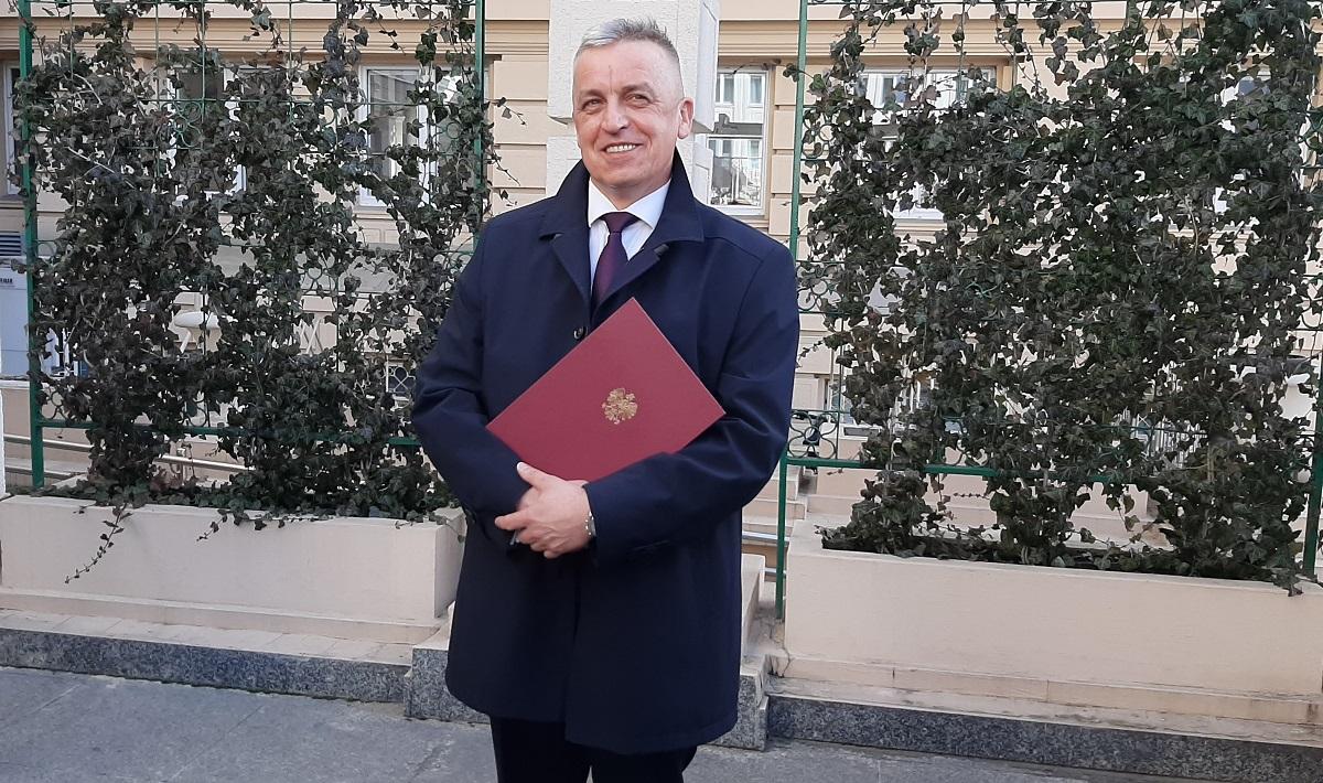 """Marek Bajdak tymczasowym prezydentem Rzeszowa: """"Nie przewiduje żadnej rewolucji"""" - Zdjęcie główne"""