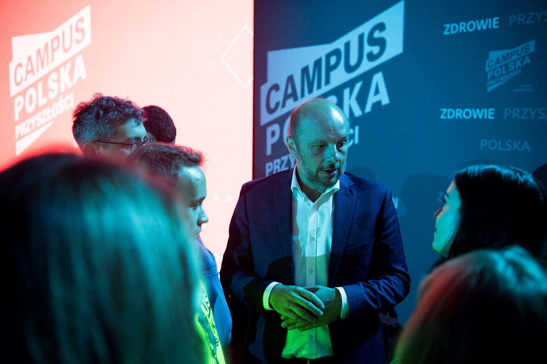 Konrad Fijołek: Już nie drogi są najważniejsze, a przystosowanie miast do zmian klimatycznych - Zdjęcie główne