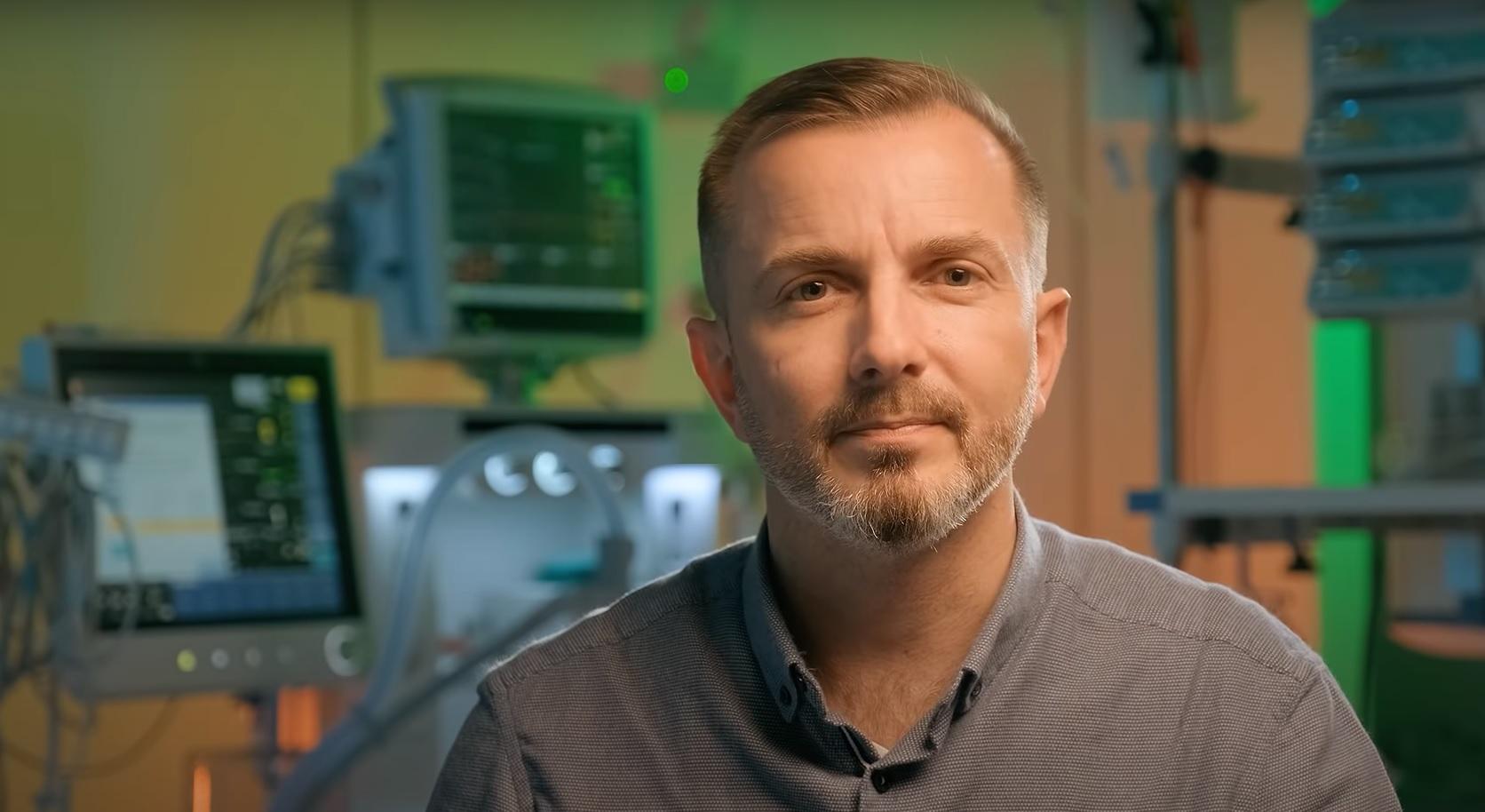 Tomasz Rożek poprowadzi wykłady na jednej z rzeszowskich uczelni - Zdjęcie główne