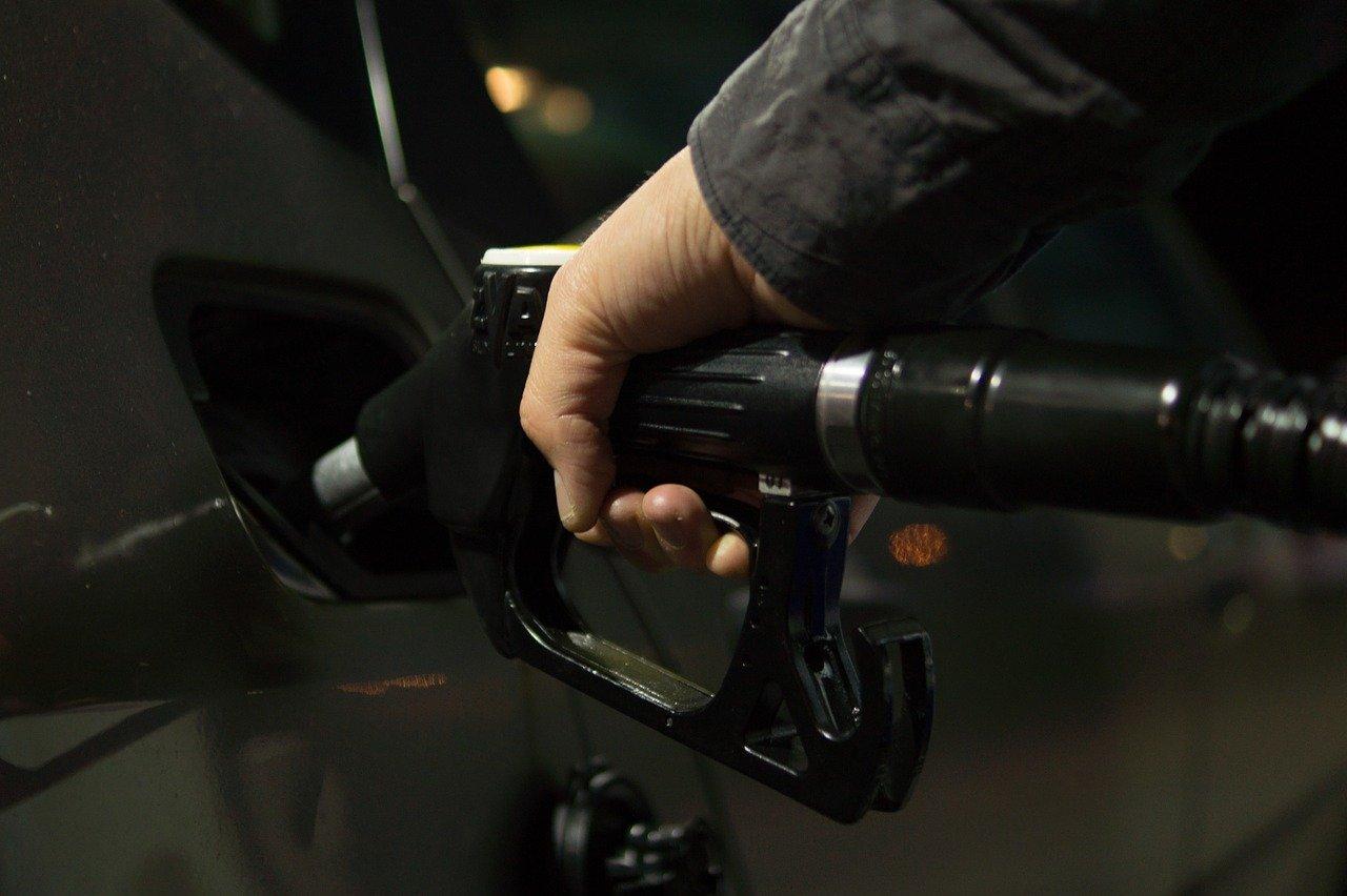 Ceny paliw nieubłaganie pną się w górę! - Zdjęcie główne