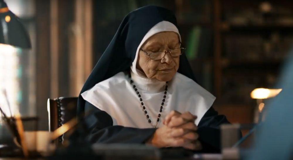 """Klasztor, wiejskie domy i handel dziećmi - to obraz Stalowej Woli w serialu """"DNA""""! [FOTO, VIDEO] - Zdjęcie główne"""