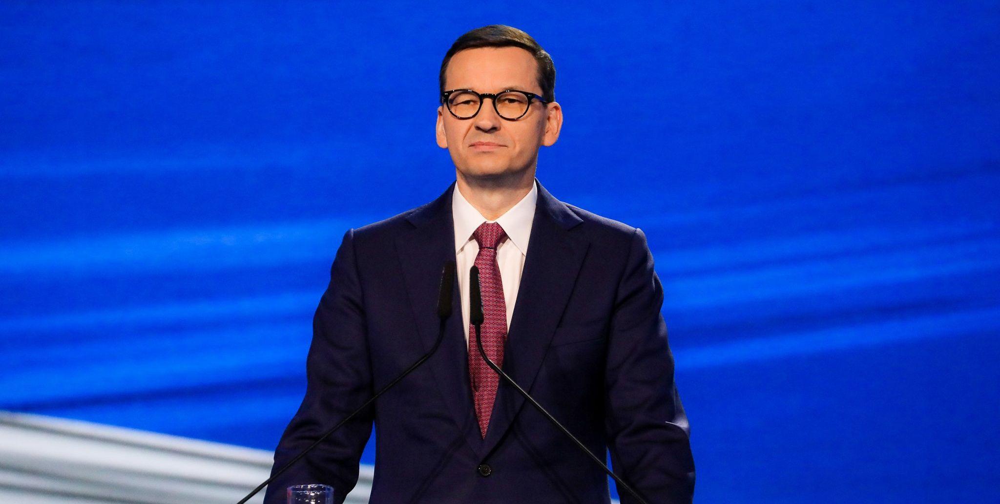 Przedsiębiorcy będą mieć kłopoty. Kto zapłaci za Polski Ład? [GRAFIKI] - Zdjęcie główne